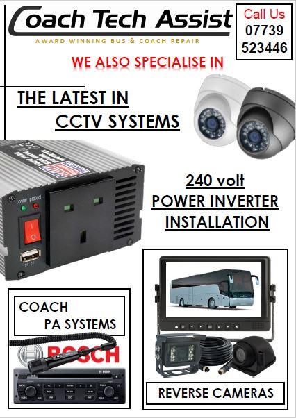 electrics advert
